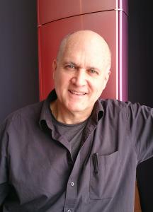 Claude Mauffette, designer industriel